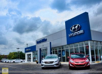 Dutch Miller Chevrolet Hyundai In Huntington Including Address Phone Dealer Reviews Directions A Map Inventory And More