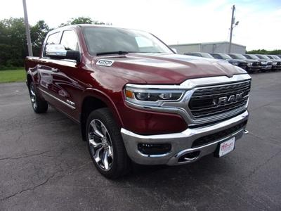 RAM 1500 2019 for Sale in Paola, KS