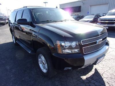 2012 Chevrolet Suburban  for sale VIN: 1GNSKJE71CR258355