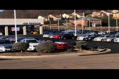 Joe Bowman Auto Plaza Image 3