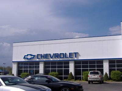 Hurricane Chevrolet Image 3