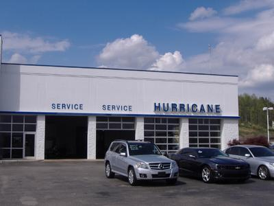 Hurricane Chevrolet Image 7