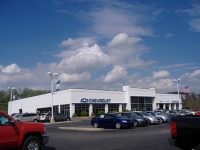 Hurricane Chevrolet Image 9