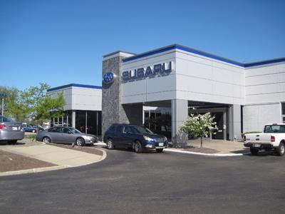 Subaru Of Dayton >> Subaru Of Dayton In Dayton Including Address Phone Dealer Reviews