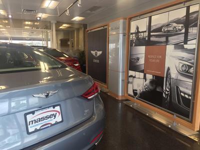 Massey Hyundai Image 4