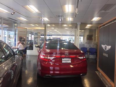 Massey Hyundai Image 8