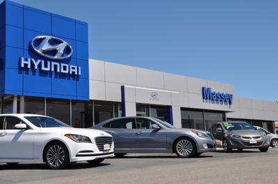 Massey Hyundai Image 9