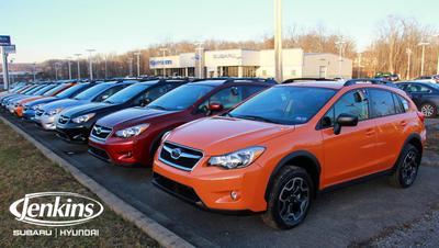 Jenkins Subaru-Hyundai, Inc. Image 1