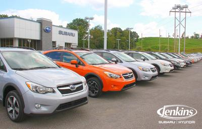 Jenkins Subaru-Hyundai, Inc. Image 4