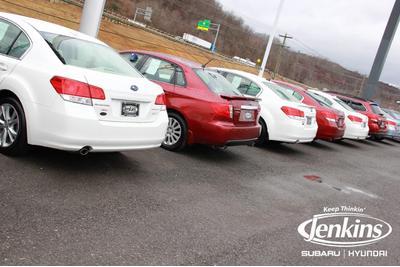 Jenkins Subaru-Hyundai, Inc. Image 5