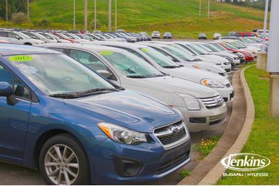 Jenkins Subaru-Hyundai, Inc. Image 8
