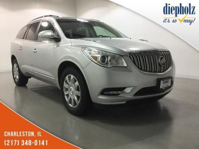 Buick Enclave 2017 for Sale in Charleston, IL