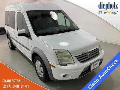 Ford Transit Connect 2011 for Sale in Charleston, IL