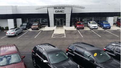 Bob Ross Buick GMC Image 6