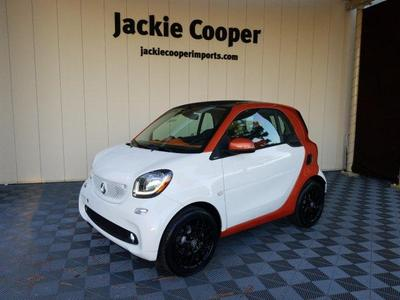 Smart ForTwo 2016 for Sale in Tulsa, OK