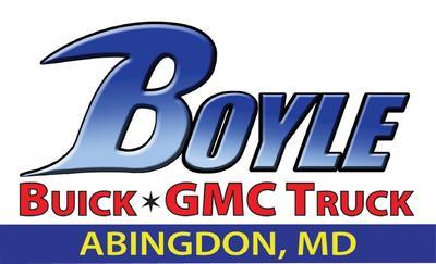 Boyle Buick GMC Image 1