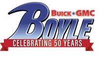 Boyle Buick GMC Image 3