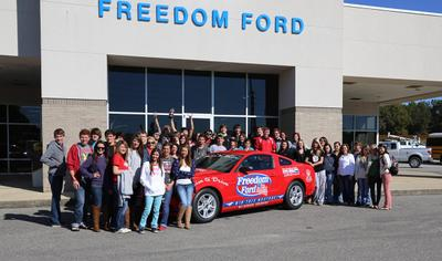 Freedom Ford Image 9