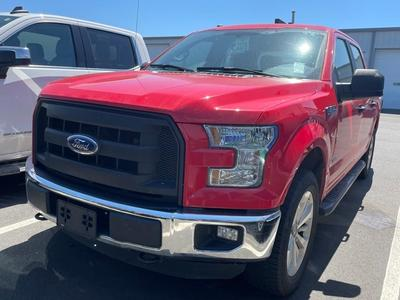 Ford F-150 2016 for Sale in Graham, NC