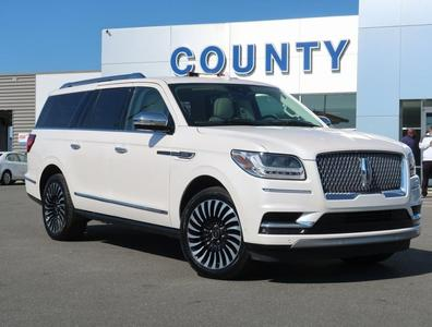 Lincoln Navigator L 2019 for Sale in Graham, NC