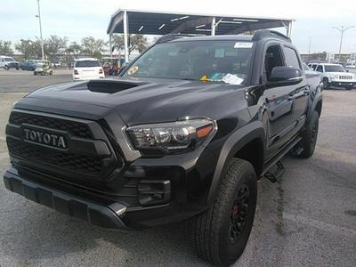 Toyota Tacoma 2018 for Sale in Knoxville, TN
