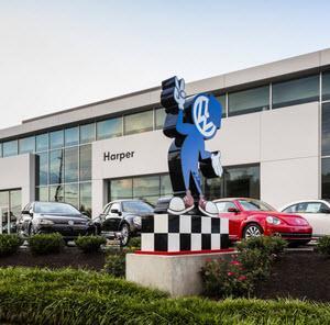Harper Auto Square Image 2