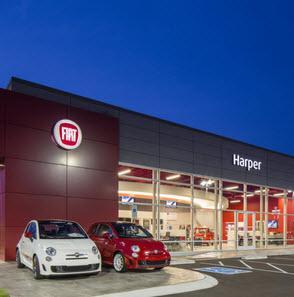 Harper Auto Square Image 5