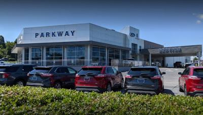 Parkway Ford Lincoln Image 1
