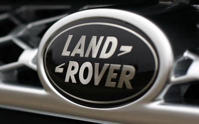 Land Rover Knoxville Image 1