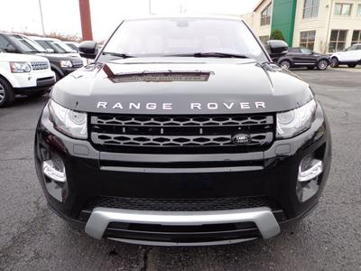 Land Rover Knoxville Image 3