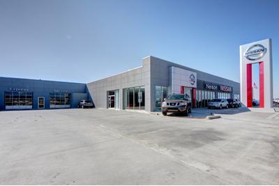 Nelson Nissan Image 1