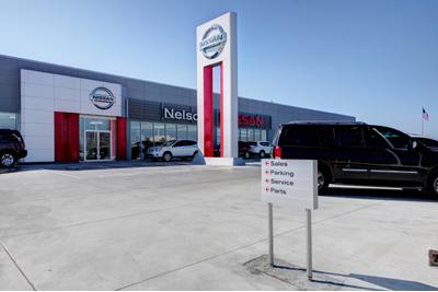 Nelson Nissan Image 6
