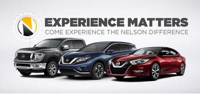 Nelson Nissan Image 8