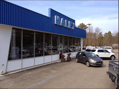 Haley Ford Image 6