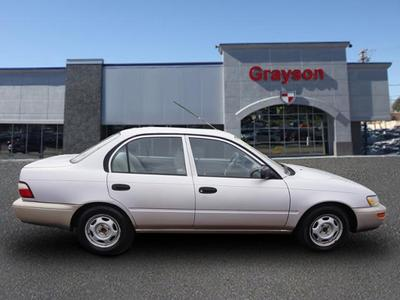 Toyota Corolla 1997 for Sale in Knoxville, TN