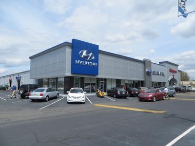 Grayson Hyundai Subaru Image 4
