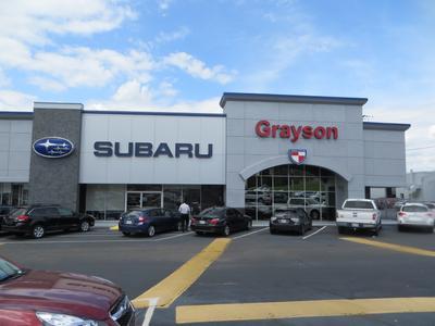 Grayson Hyundai Subaru Image 6
