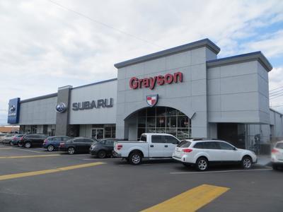 Grayson Hyundai Subaru Image 8