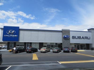 Grayson Hyundai Subaru Image 9