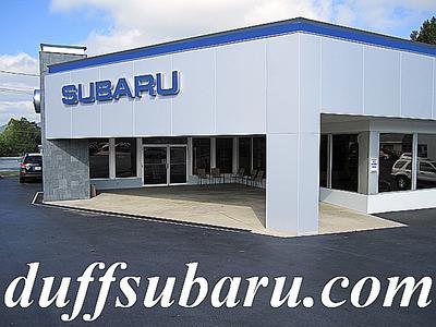 Earl Duff Subaru Image 2