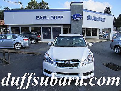 Earl Duff Subaru Image 3