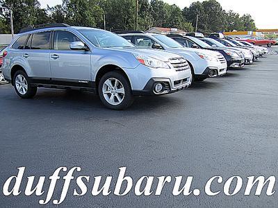 Earl Duff Subaru Image 5