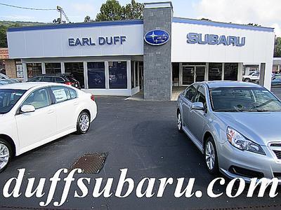 Earl Duff Subaru Image 7