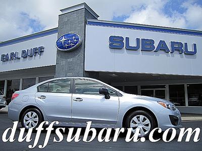 Earl Duff Subaru Image 9