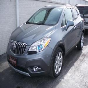 2013 Buick Encore  for sale VIN: KL4CJCSB6DB099227