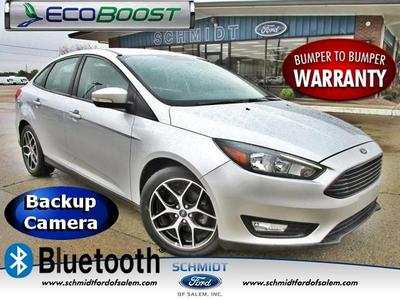Ford Focus 2017 for Sale in Salem, IL