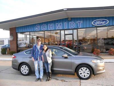 Schmidt Ford of Salem Image 3