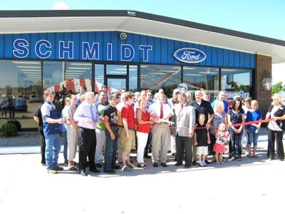 Schmidt Ford of Salem Image 7