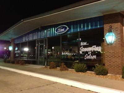 Schmidt Ford of Salem Image 8