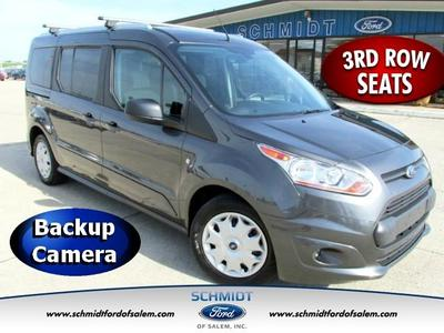 2016 Ford Transit Connect XLT for sale VIN: NM0GE9F74G1263599